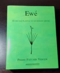 Livro Ewé - Uso das Plantas na sociedade Iorubá