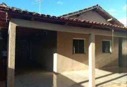 Casa Aluguel em Arinos.