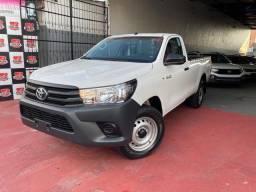 Hilux Cs 4x4 2.8 Diesel MT 2p