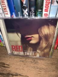 Taylor decifrar - Red
