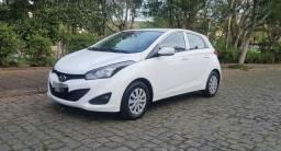 Hyundai / HB20 1.0 Confort Plus 2014