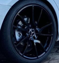 Roda aro 20 Mercedes C-43