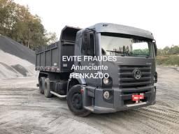 24 250 constellation truck caçamba basculante