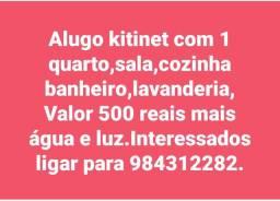 Alugo Kitinet