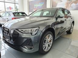 Audi e-tron 20/20