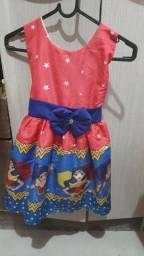 Vestido tematico