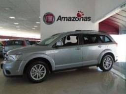 Fiat Freemont 2.4 Emotion Gasolina 2015
