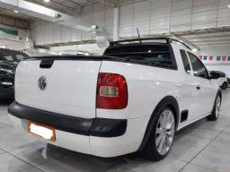 Volkswagen saveiro 1.6 mi ce 8v flex 2p manual