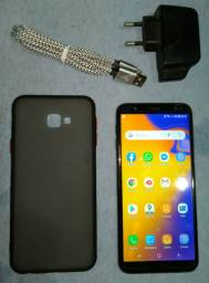 Smartphone Samsung Galaxy J4 Core 16GB, Tela 6', Dual chip, 4G, Câmera 13MP