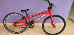 Bicicleta redline bmx mini júnior aro 20