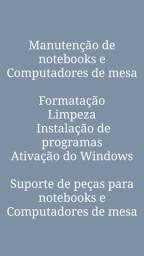 Pecas de computador