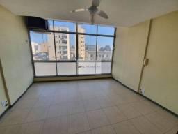 Sala 38m² no Centro de Niterói - Av. Amaral Peixoto
