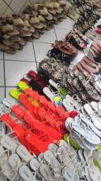 Venda de Estoque [Lote de calçados]