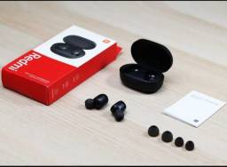 Xiaomi Redmi Airdots 2 Gamer, Lançamento 2020, Zero Lacrado