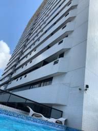 Apartamento em Tambauzinho 104m2