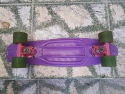 Skate mini long cyclone