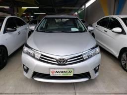 Toyota/Corolla gli upper 2017