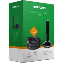 Antena Interna de TV Digital Intelbras AI 2031