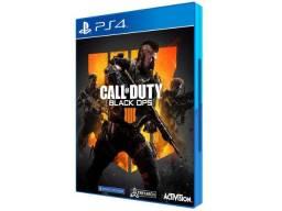 Call of Duty Black Ops 4 para PS4