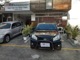 FORD Ecosport XLT 2.0 2009 GNV completo