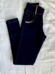 Calça Jeans, como nova