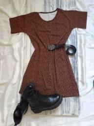 Camisão/vestido