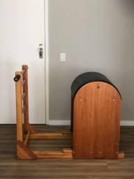 Pilates Ladder Barrel Physiopilates seminovo