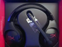 Headset Gamer Hyperx Cloud Stinger   HX-HSCS-BK/NA