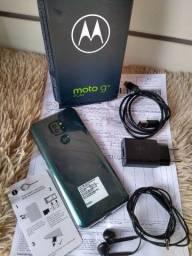 Moto G9 Play COM NOTA FISCAL!