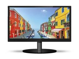 "Monitor Pctop 22"" LED Wide Digital"