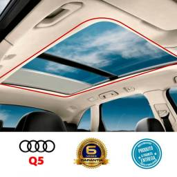 Cortina toldo persiana teto solar Audi Q5