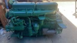 Motor Skania 113