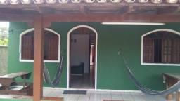 Casa de praia itaoca