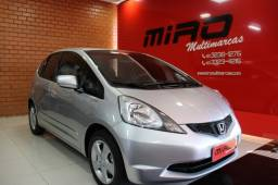 HONDA FIT LX  UNICO DONO