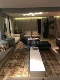 APARTAMENTO para Venda/Locação GRAÇA, SALVADOR 3 dormitórios sendo 3 suítes, 2 salas, 5 ba