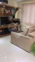 Casa à venda com 2 dormitórios em Riachuelo, Rio de janeiro cod:69-IM394405