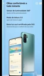 Xiaomi Note 10 smartphone 128 GB