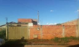 Vende-se casa residencial Triunfo 1- Goianira
