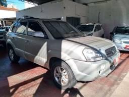 Hyundai Tucson GL 2.0 Prata