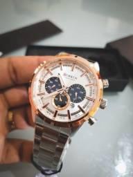 Relógio CURREN (NOVO)