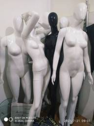 Manequins Femininos