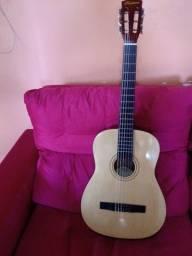 Vendo violão da marca kashima, conservado!!