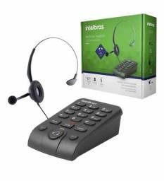 Telefone Intelbras Headset - HSB50
