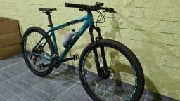 Bicicleta Sense Comp 2020/21 aro 29 c/ Shimano Acera 2x8v