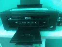 Impressora Epson L355 wi-fi Ecotank