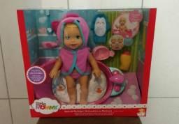 Little Mommy - Boneca Brincadeira Na Banheira