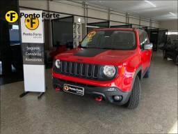 Jeep Renegade 2.0 16V TURBO DIESEL TRAILHAWK 4P 4X4 AUTOMATICO
