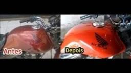 Moto R$800