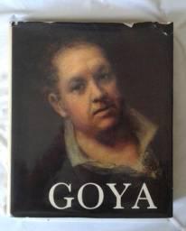 Vida y Obra de Francisco Goya - Edicao espanhola -  Livro de arte