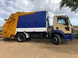 Locação Compactador de lixo